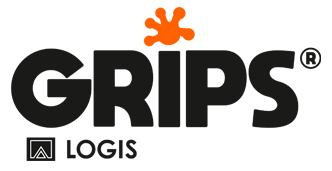Logis GRIPS® Logo