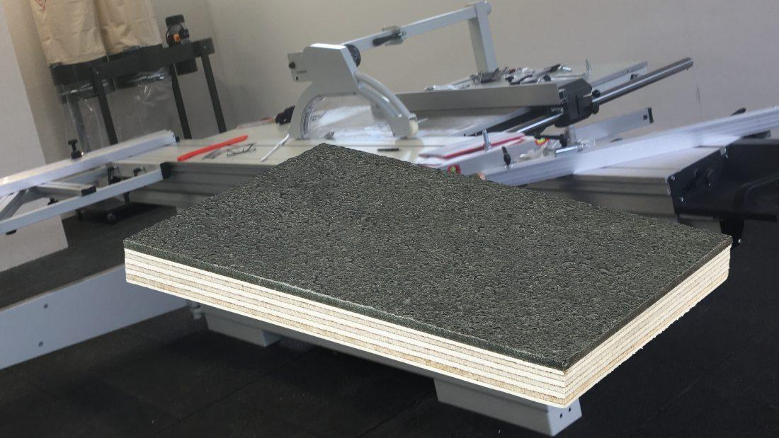 logisGrips® Antirutschboden jetzt konfektioniert