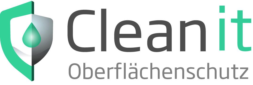 cleanit logo